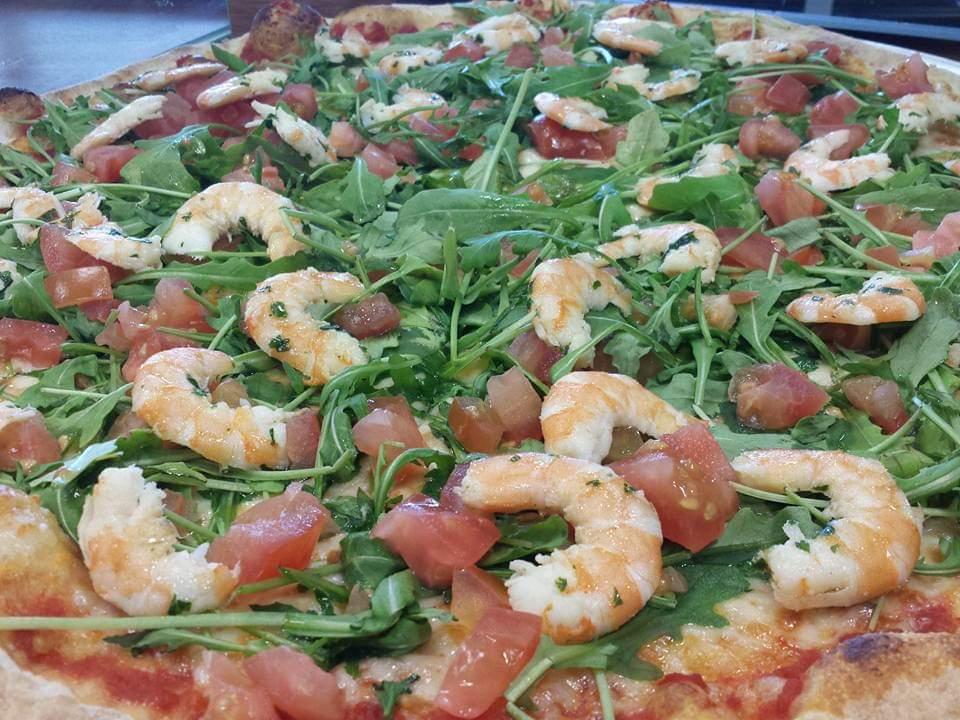 Auténticas pizzas italianasfeatured image